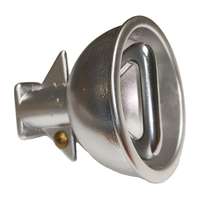 Inch Bronze Cup Anchor Socket